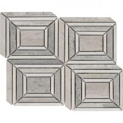 L'Antic Virtual Square Grey 30,8x25x1 cm ZAPYTAJ O DODATKOWY RABAT