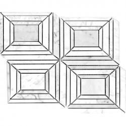 L'Antic Virtual Square White 30,8x25x1 cm ZAPYTAJ O DODATKOWY RABAT
