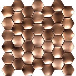 L'Antic Web Copper 29,1x29,3x0,95 cm ZAPYTAJ O DODATKOWY RABAT