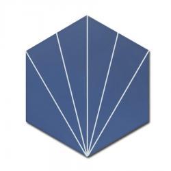 [100886] REALONDA VENUS INDIGO 28,5x33,0