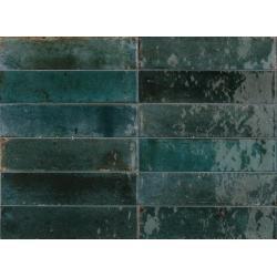 Marazzi Lume Blue Lux 6x24 M6RR