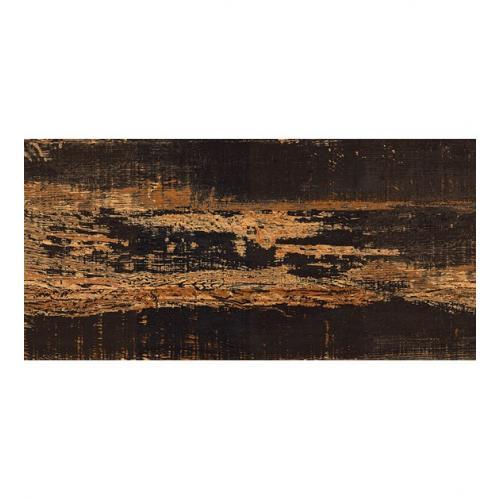 Decovita OTTIMA BLACK POLER RETT. 60x120
