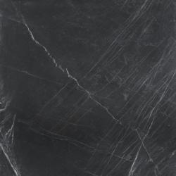 Płytka Gresowa Roca Mystery Black R 80x80