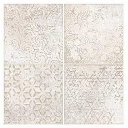 Płytka Ścienna Patchwork WOW Enso Suki Ivory 12,5x12,5