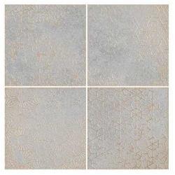 Płytka Ścienna Patchwork WOW Enso Suki Smoke 12,5x12,5