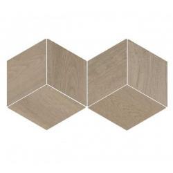 Płytka Gresowa WOW Flow Diamond Wood Mid 14x24