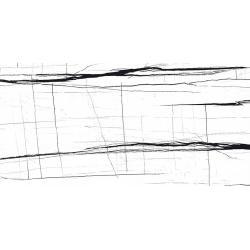 Decovita SAHARA NOIR WHITE FULL L RETT. 60x120