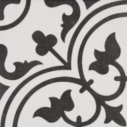 Codicer Arte White 25x25