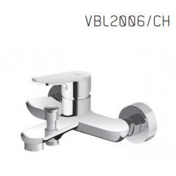 Vedo VBL2006/CH Bateria wannowa - solo - Chrom