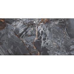 Płytka Gresowa Prime Ceramics Aristo Ebony PC-0015 60x120 High glossy