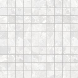 41ZERO42 Solo Mosaic White - 30 x 30 cm