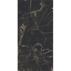 Płytka Gresowa APE Night Lux Black Poler Rect. 60x120