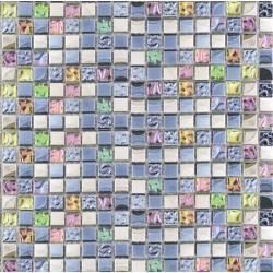 Ceramica  Picasa JAIPUR MIX MOZAIKA SZKLANA 30X30