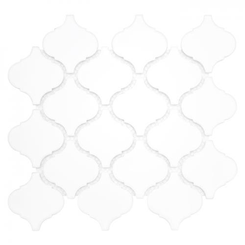 Dunin Mini Arabesco White 78x74x6.5