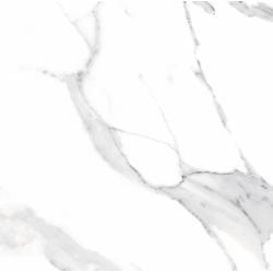 Płytka Gresowa Swiss White Grey Poler Rekt. 60x60