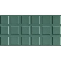 Płytka ścienna Fioranese Fio.Block Eden Green 30,2x60,4