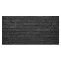 ABK street black matt Ret. 60x120
