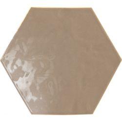 Peronda Argila Vezelay latte 17,5x20