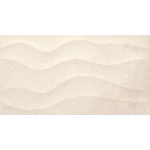 Fanal Habitat White Relieve 32,5x60