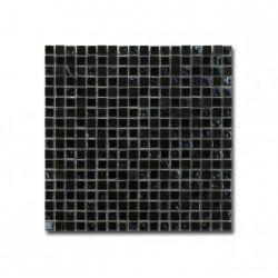 El Casa Mozaika Arctic black 30,5x30,3