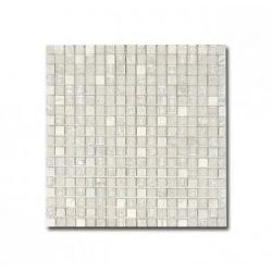 El Casa Mozaika Ice white 30,5x30,3
