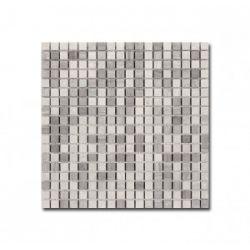 El Casa Mozaika Trawertyn grey 30,5x30,5