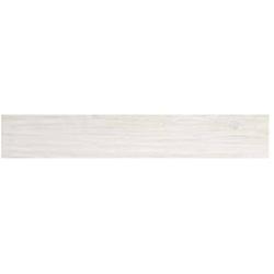 Dom Ceramiche Logwood white 16,4x100
