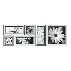Ibero Black&White Dec. Botanica b S-94 25x75