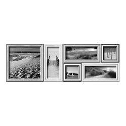 Ibero Black&White Dec. landscape A S-94 25x75