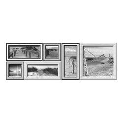 Ibero Black&White Dec. Landscape b S-94 25x75