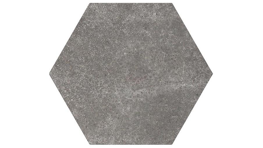 Equipe hexatile cement black e - Equipe hexatile cement ...