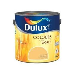 Farba Dulux 5L Kolory Świata - Złoto Cejlonu