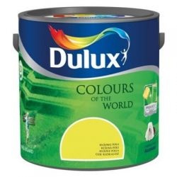 Farba Dulux 5L Kolory Świata - Ryżowe Pola