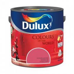 Farba Dulux 5L Kolory Świata - Malinowa Granada