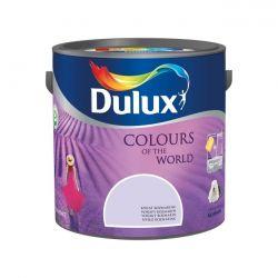 Farba Dulux 5L Kolory Świata - Kwiat Rozmarynu