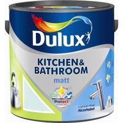 Farba Dulux 2,5L Kitchen & Bathroom - Antyczny Marmur