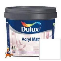 Farba Dulux 3L Acryl Matt