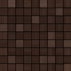 Ibero Mosaico Privilege Brown B-73 31,6x31,6