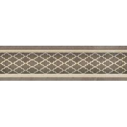 Ibero Listwa Pulpis Luxe Brown B S-39 8x29