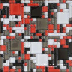Midas Mozaika Glass A-MGL08-XX-001