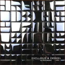 Midas Mozaika Glass A-MGL08-XX-016