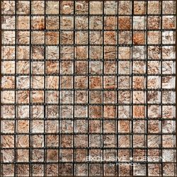Midas Mozaika Glass A-MGL08-XX-031