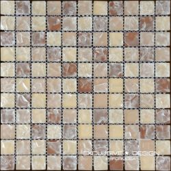Midas Mozaika Glass A-MGL08-XX-066