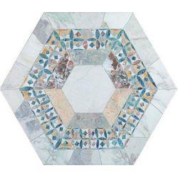 Codicer 95 Hex.Piazza Navona Hexagon 56x56