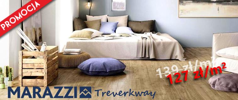 Promocja - Marazzi - reverkway